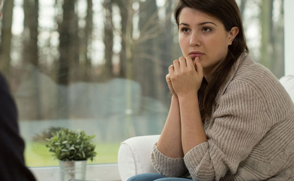 Counselling & Psychotherapy in Totton & Southampton